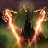 Поиск чисел: Проклятие ведьмы (Curse of the witch)