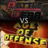 Битва Механизмов ПРОТИВ Века Обороны (Battle Gear Vs Age of Defense)