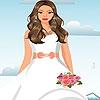 Одевалка: Свадьба Сары (Sarah wedding dress up)