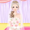 Одевалка: Очаровательная невеста (Charming Bride Dress Up)