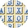 Сетка слов (Word Grid)