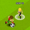 Футбол: Евро 2012 (Euro 2012 GS Soccer)