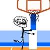 Баскетбольный тролль (Basket Troll)