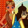 Одевалка: Индийская красотка (Indian Beauty)