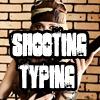 Печатная стрельба (Shooting Typing)