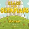 Столкновение у Олимпа (clash of the olympians)