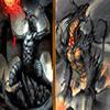 Поиск сходств: Драконы (Dragon Similarities)