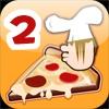 Слотс: Пицца (Pizza Slot Machine 2)