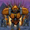 Легион роботов (Robot Legions)