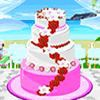 Свадебный торт (Big Fat Wedding Deco)