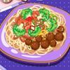 Кулинария: Спагетти (Spaghetti Surprise)