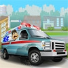 Скорая помощь (Ambulance Truck Driver)