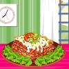 Кулинария: Лазанья (Lasagna Deco)