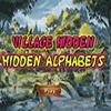 Алфавит: Деревня (Village Hidden Alphabets)