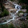 Пазл: Горы в национальном парке (Rocky Mountain National Park Jigsaw)