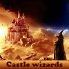 Пять отличий: Замок волшебника (Castle wizards)