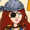Одевалка: Пиратский карнавал (Pirates' Carnival Dress Up)