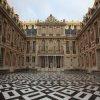 Пазл: Версаль (Versailles Jigsaw)