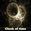 Пять отличий: Часы (Clock of time 5 Differences)