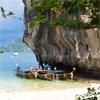 Пазл: Тропический остров (Tropical Island)