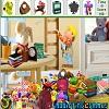 Поиск предметов: Мультфильмы (Kids Cartoon Room Hidden Objects)