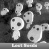 Пять отличий: Потерянные души (Lost Souls. Spot the Difference)
