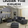 Поиск предметов: Под диваном (Under the couch)