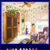 Поиск предметов: Радужная комната (Rainbow Room hidden object)