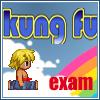 Экзамен по Кунг-Фу (Kung fu exam)