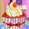 Кулинария: Кубок кекса (Baked Cup Cake)
