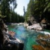Пазл: Национальный парк Glacier  (Glacier National Park Jigsaw)