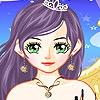 Макияж: Принцесса Дженни (Jenna princess makeup)