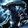 Пазл: Чужой (Alien Jigsaw Puzzle)
