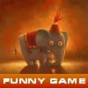 Поиск предметов: Веселые игры (Funny game. Find objects)