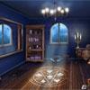 Пасьянс: Загадочный дом (Enigmatic House Solitaire)