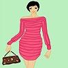 Одевалка: Изобель (Isabel city shopping dress up)