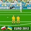 ЕВРО 2012: Штрафной удар (Euro 2012 Free Kick)