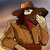 Ковбой Джин Рамми (Cowboy Gin Rummy)