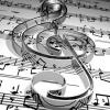Поиск чисел: Музыка (Musical Art find numbers)