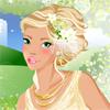 Одевалка: Макияж невесты (Fab Bride Make Up)