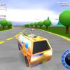 3D Заезд хипстеров (Hippie Racer 3D)