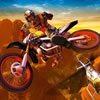 Поиск отличий: Мотокросс (Motorbike Difference)