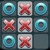 Мультиплеер: Крестики-Нолики (Multiplayer Tic Tac Toe)