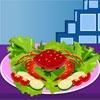 Кулинария: Блюдо из крабов (Yummy Crab Meal)