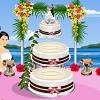 Декорация свадебного торта (Wedding Cake Decoration)