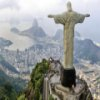Пазл: Рио-де-Жанейро (Rio De Janiero Jigsaw)