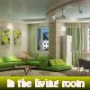 Пять отличий: Гостевая комната (In the living room)