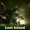 Пять отличий: Затерянный остров (Lost Island 5 Differences)