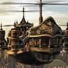 Пазл: Стимпанк (Steampunk Airship)
