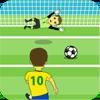 Мультиплеер: Пенальти (Multiplayer Penalty Shootout)